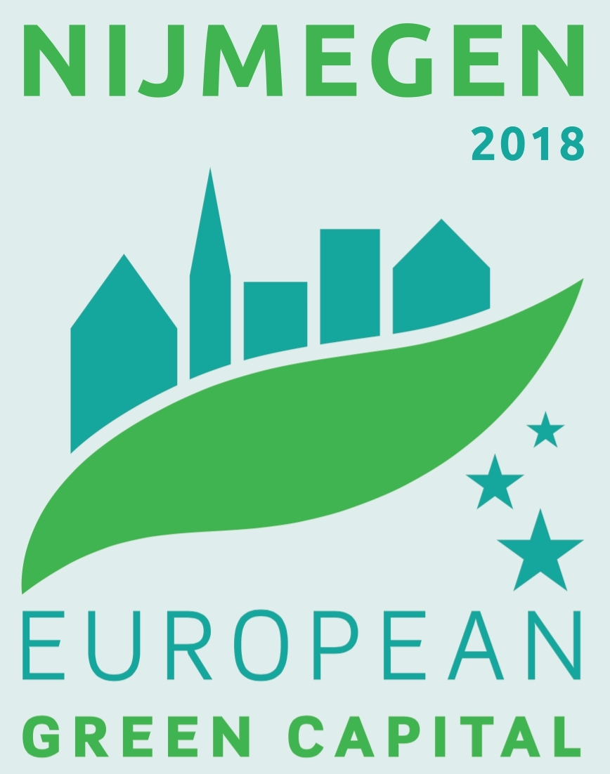 Nijmegen European Green Capital 2018
